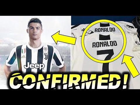 ⚽ LATEST JUVENTUS TRANSFER NEWS Summer 2018: #2: Cristiano Ronaldo, Higuain, Pjanic