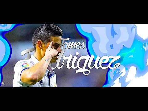 James Rodriguez 16/17 – Welcome to Bayern Munich