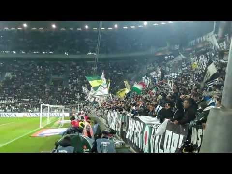 2012/03/02 Juventus vs Chievo Verona スタメン発表&inno