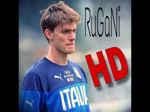 DANIELE RUGANI ● Juventus ● Tackles, Defenses, Dribbling, Passes ● 2017/18 ● 1080 HD