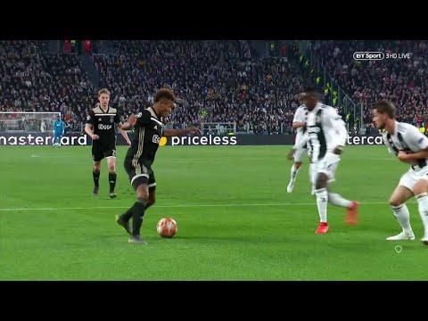 David Neres Vs Juventus HD 720p (16/04/2019)