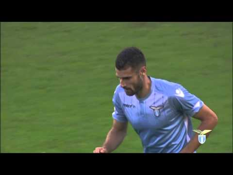 Highlights Serie A TIM Roma-Lazio 2-0
