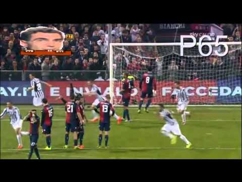 Un uomo, un perchè: lo ZIO BERGOMI rosica in Genoa – Juventus:0-1
