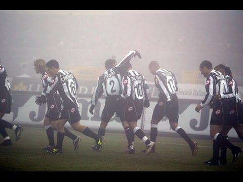 19/01/2003 – Serie A – Chievo Verona -Juventus 1-4
