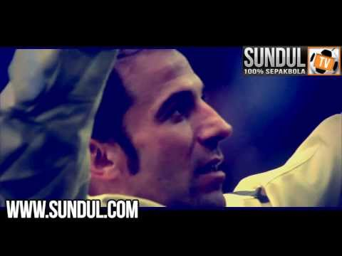 Del Piero Best Goal For Juventus | Video Bola | HD