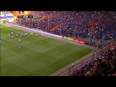 Sampdoria-Lazio=2-1 (Serie A – 27a Giornata – Goals-Sintesi-Highlights) SKY HD