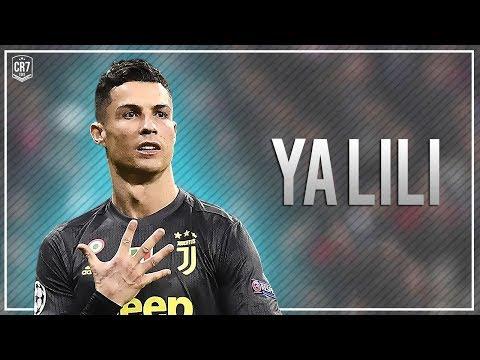 Cristiano Ronaldo 2019 • Ya Lili • Juventus | HD