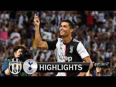 Juventus vs Tottenham 2-3 – All Goals & Extended Highlights – 2019 FHD