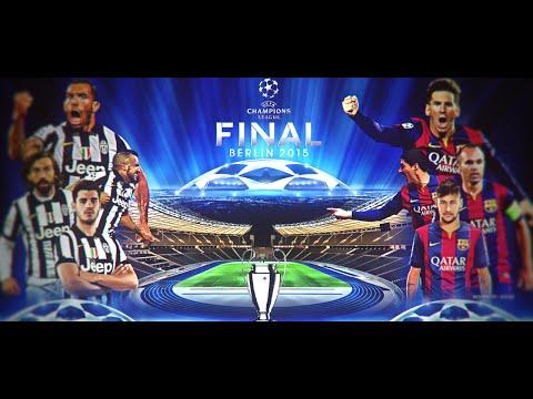 Juventus 1-3 FC BARCELONA| 06.06.2015 | UEFA CHAMPIONS LEAGUE FINAL | 2014/15 | ● PROMO ● ||HD||