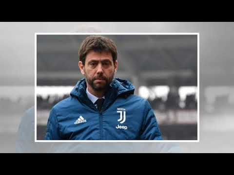 Breaking News – Juventus news: Agnelli meets squad after Coppa Italia elimination