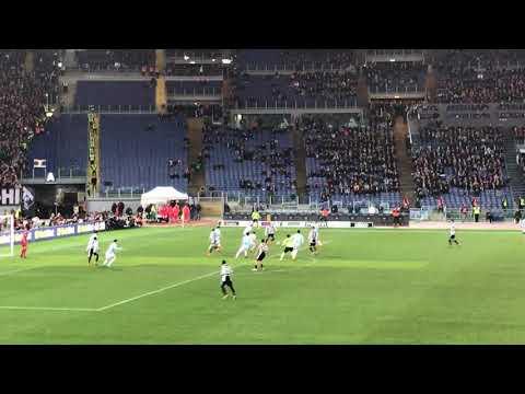 Dybala Goal Lazio – Juventus 0 -1