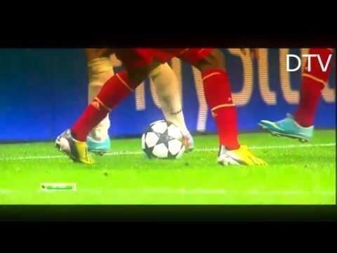 Juventus vs Bayern Munich Promo | By Devilone Art