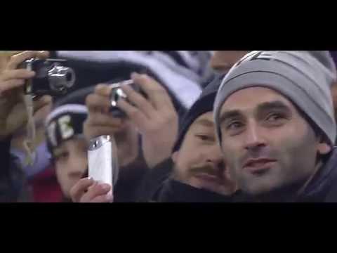 Juventus FC | Storia Di Un Grande Amore | Futbol is Epic | Immediate