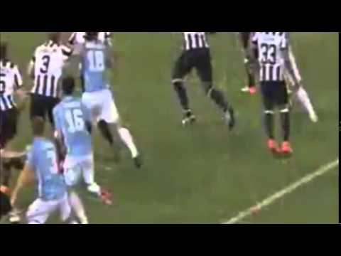 Juventus 2-1 Lazio All Goals & Full Highlights Coppa Italia 20.05.2015 HQ