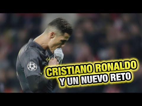 """Cristiano Ronaldo """"Esta ARREPENTIDO de ir a la Juventus"""" / Remontada al Atlético de Madrid"""