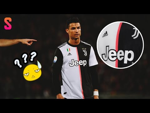 Mengapa Fans Juventus Sangat Membenci Jersey Baru Mereka ???