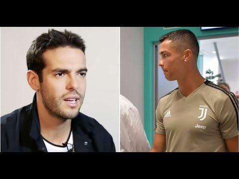Kaka has explained why Cristiano Ronaldo has signed for Juventus