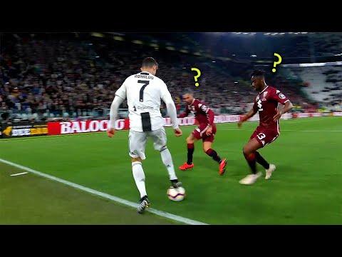 Cristiano Ronaldo 2019 ● Dribbling, Skills, Goals – First Season at Juventus
