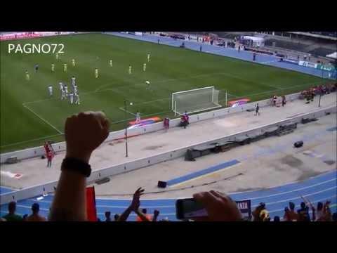Chievo Vs JUVENTUS  AutoGoal Biraghi 0-1