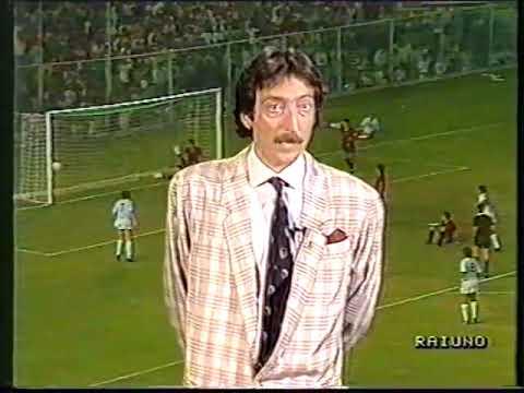 1988-08-28 Lazio vs Campobasso 2-0 (Rai)
