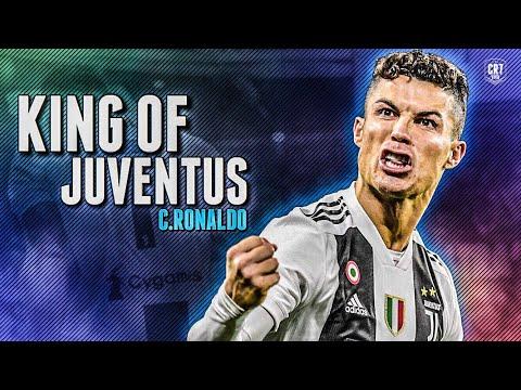 Cristiano Ronaldo – The Spectre – KING OF JUVENTUS 2019 • 2000 Subscribers