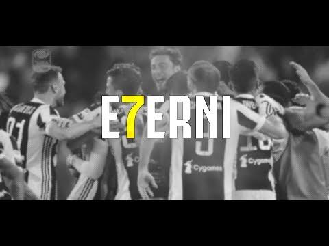 Juventus Campione D'Italia 2017/18 🇮🇹 🏆 • Contro Tutti