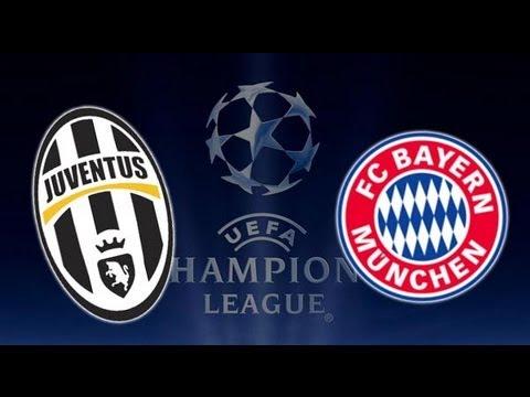 Juventus – Bayern Munchen FIFA 13 Score Prediction (4/10/2013)