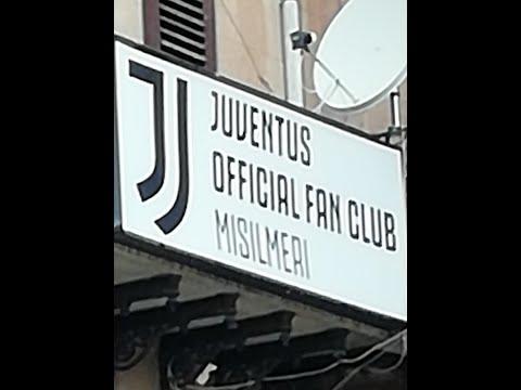 Festa di compleanno allo store della Juventus