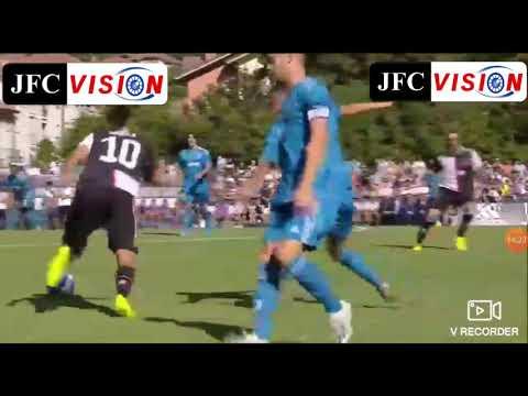 JFC | Juventus A vs Juventus B 14/08/2019 PARTITA COMPLETA