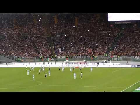 Supercoppa Italia TIM 2017 Lazio Juventus 3 – 2. Gol rigore Immobile (Live)