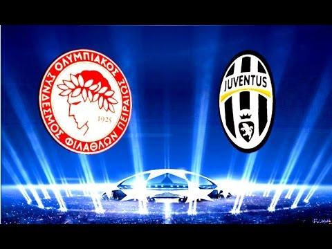 Olympiacos – Juventus | Champions League 2014/15 |Trailerᴴᴰ