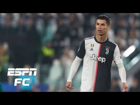 Cristiano Ronaldo is no longer a top-5 player in the world – Steve Nicol | ESPN FC