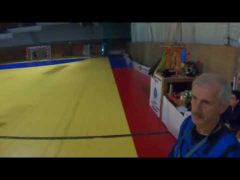 CyS Žilina – PIZZERIA TEMPO-Juventus B 3:5, 1. časť – II. polčas (JOMA Futsalová Žirafa Liga Žilina)