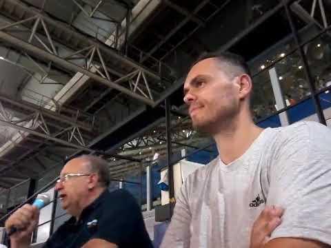 Supercoppa Italiana Lazio Juventus 3 – 2 il commento di Franco Capodaglio ed Augusto Sciscione