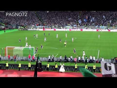 JUVENTUS vs Lazio  Goal Bonucci 2-0  #WEWONAGAIN #12