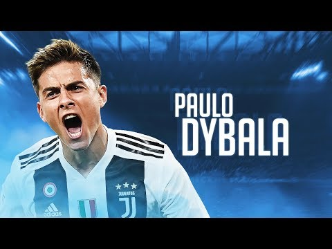 Paulo Dybala – Goal Show 2018/19 – Best Goals for Juventus
