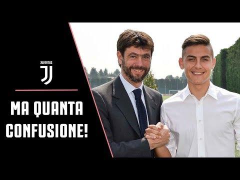Mi arriva la SOFFIATA: la Juventus ESIGE il Dybala OUT ad ogni costo! Ha sbagliato TUTTO il mercato?