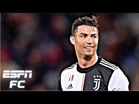 Cristiano Ronaldo's first season at Juventus: Success or failure? | Serie A
