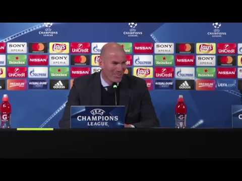 Zinedine Zidane praises Cristiano Ronaldo after Real Madrid thrash Juventus