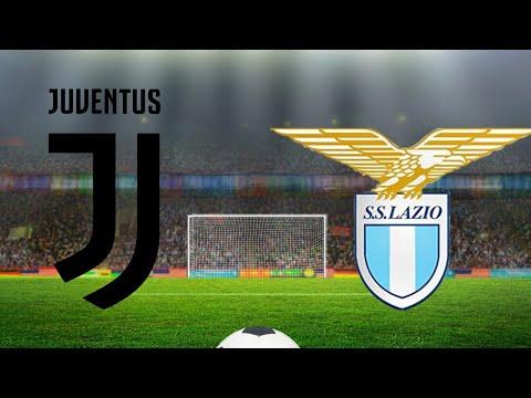 JUVENTUS – LAZIO   Telecronaca live in diretta streaming   Serie a