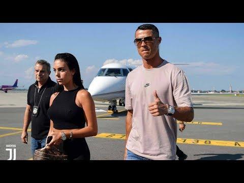 La llegada de Cristiano Ronaldo a Turín   Juventus   Best Players   Legends   2018