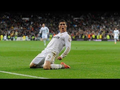 Ronaldo joins Juventus from Real Madrid