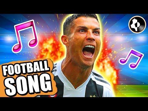 ♫ CRISTIANO RONALDO FOOTBALL SONG | SmashMouth All Star