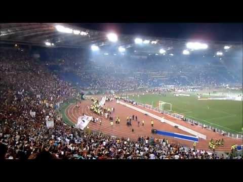 Juventus – Lazio 4-0 (Finale Supercoppa Italiana 2013 – 18/08/2013)