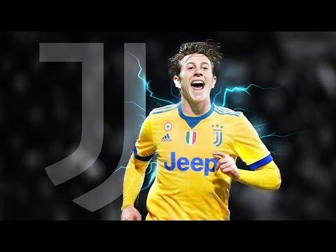 Federico Bernardeschi & Juventus ● Skills & Goals 2017/18