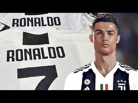 Cristiano Ronaldo Agrees Juventus Transfer!