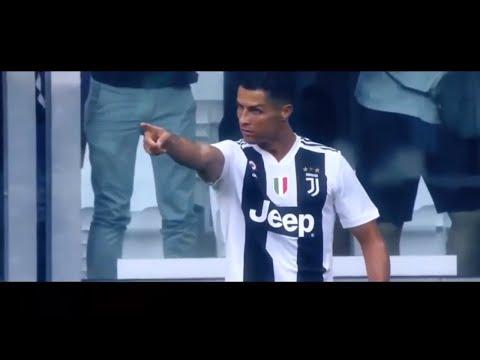 Cristiano Ronaldo – Juventus -Skills & Goals 2018-2019 – HD
