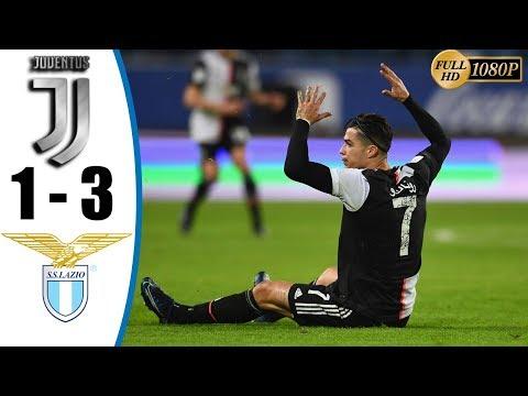 Juventus vs Lazio 1−2 – All Gоals & Extеndеd Hіghlіghts – 2019