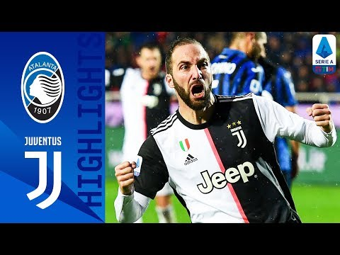 Atalanta 1-3 Juventus | Higuain and Dybala Strike Late to Secure Comeback Win! | Serie A