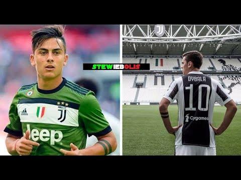 Paulo Dybala ⚽ Top 10 Skills \ Le 10 Migliori Giocate ⚽ Juventus F.C. ⚽ #Dybala10 #Juventus